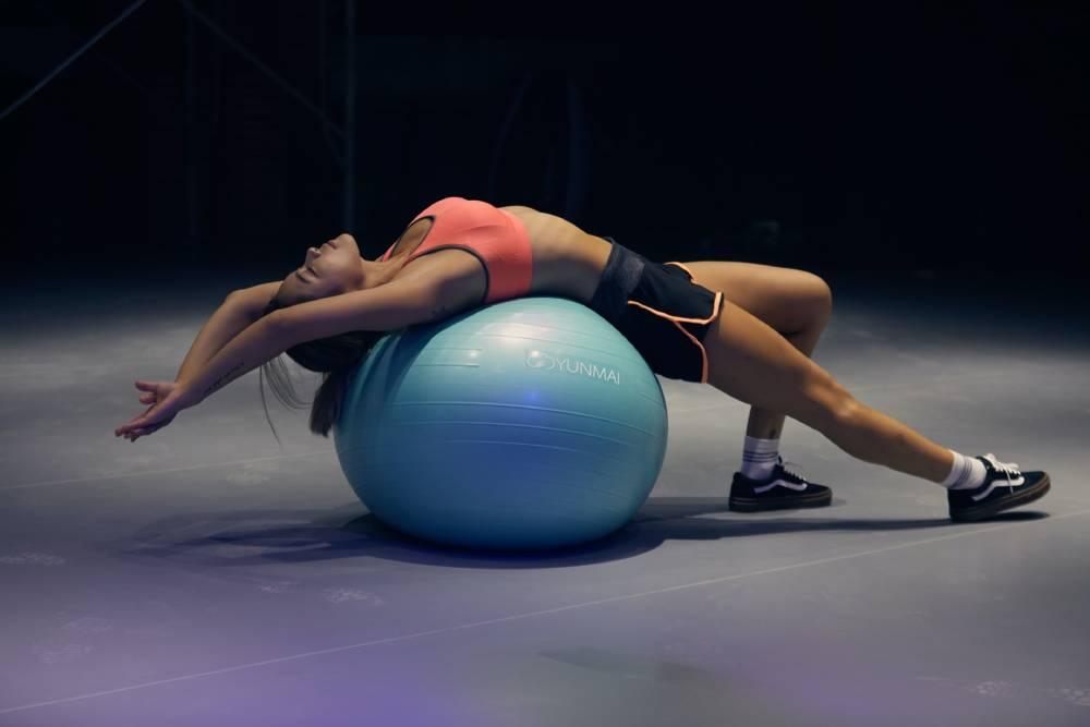 léčba natrženého svalu