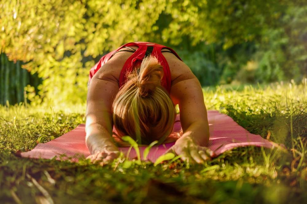 hypermobilita a jóga